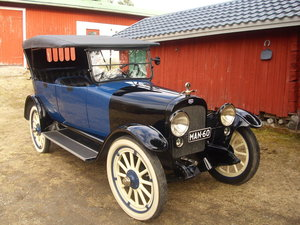 1918 Auburn Antique car