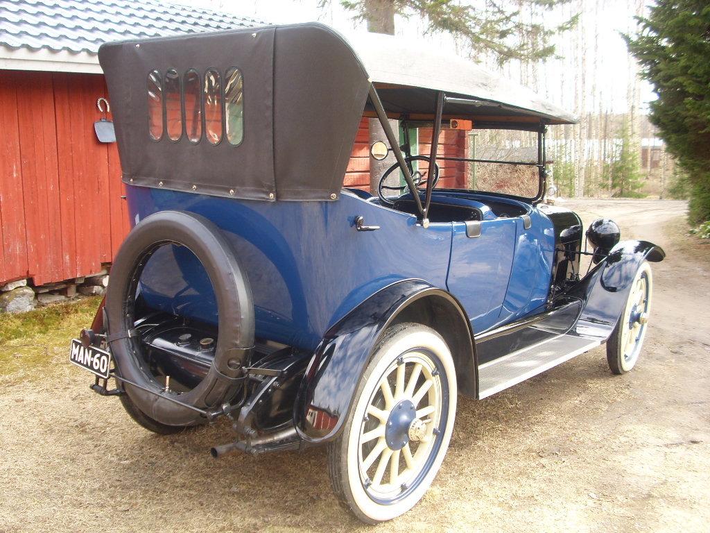 1918 Auburn Antique car For Sale (picture 2 of 6)