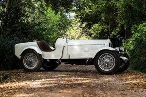 1928 Auburn Biposto Racer