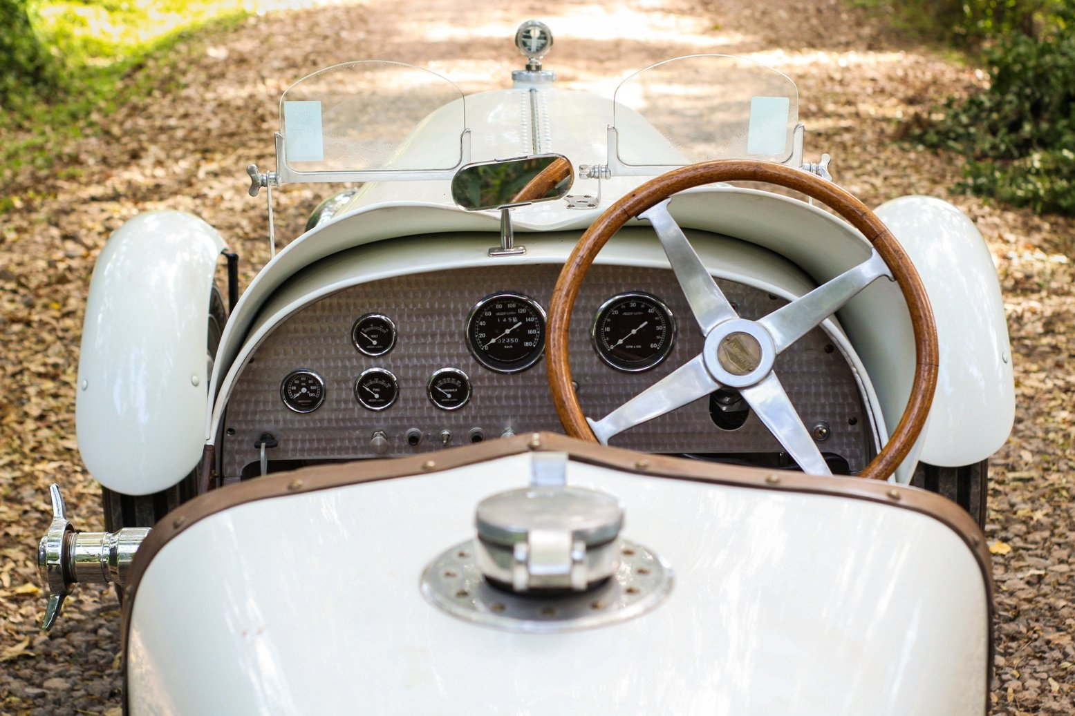 1928 Auburn 8-88 Roadster For Sale (picture 4 of 6)