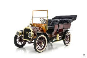 1909 AUBURN MODEL H TOURING