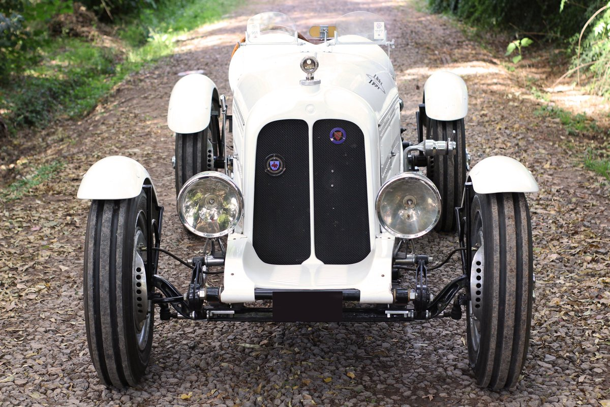 1928 Auburn 8-88 Roadster For Sale (picture 1 of 6)