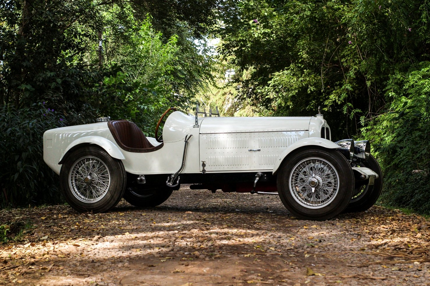 1928 Auburn 8-88 Roadster For Sale (picture 2 of 6)