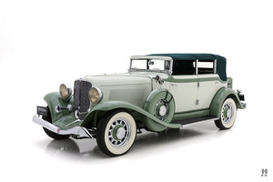 Picture of 1933  Auburn 8-105 Salon Phaeton