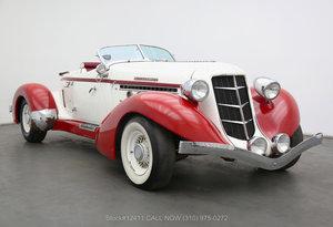 1935 Auburn 876