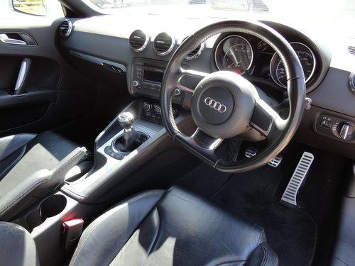 2006 Audi TT (Mk2) 3.2l V6 Coupe Quattro For Sale (picture 4 of 6)