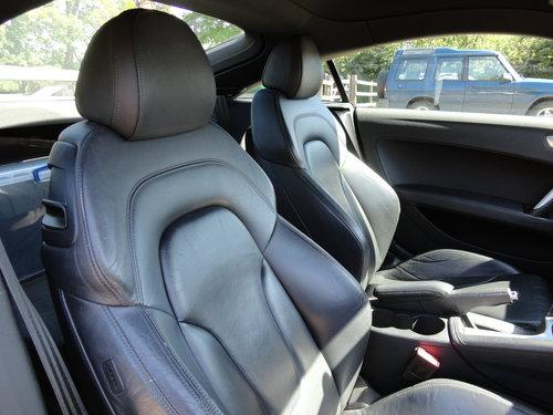 2006 Audi TT (Mk2) 3.2l V6 Coupe Quattro For Sale (picture 6 of 6)
