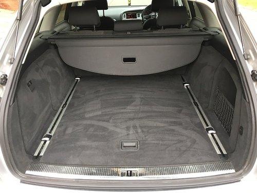 2007 Audi A6 2.0 TDI SE Estate For Sale (picture 6 of 6)