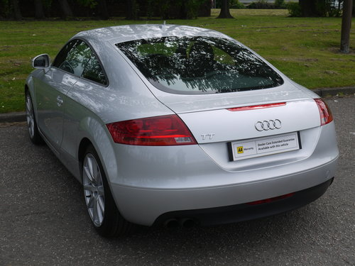 2008 Audi TT 2.0 TFSI Exclusive Line 3dr **STUNNING** FREE AA WAR SOLD (picture 3 of 6)
