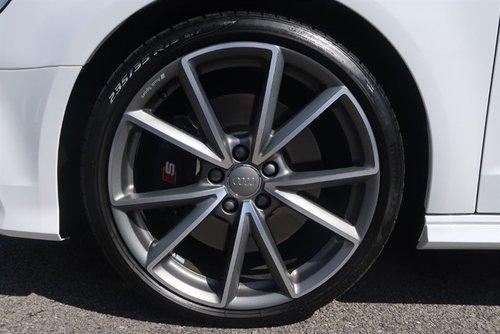 2017 Audi S3 Sportback 2.0 TFSI Quattro Black Edition SOLD (picture 5 of 6)