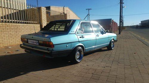 1980 Audi 80 For Sale (picture 3 of 6)