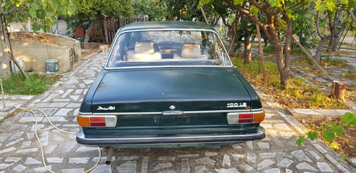 1972 AUDI 100 LS For Sale (picture 2 of 6)