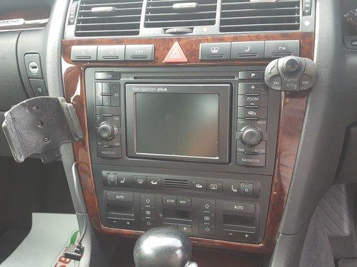 Audi A8 4.2 quattro 1999 For Sale (picture 6 of 6)