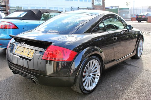 2006 A RARE Limited Edition TT with 240bhp SOLD (picture 4 of 6)