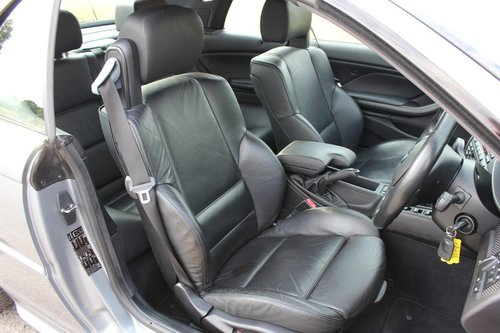 2004 BMW 330CI 3.0 M-Sport 2dr Coupe 6 Speed Manuel Convertible  For Sale (picture 6 of 6)