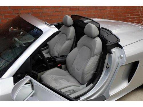2010 Audi R8 V10 Spyder  For Sale (picture 4 of 5)