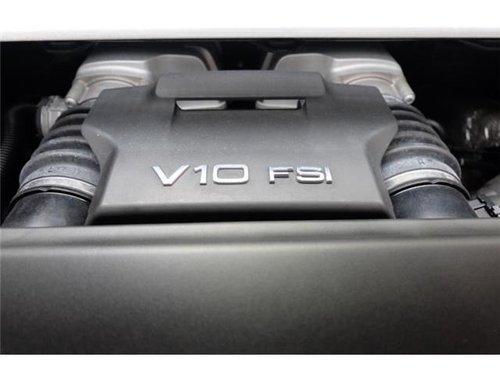 2010 Audi R8 V10 Spyder  For Sale (picture 5 of 5)