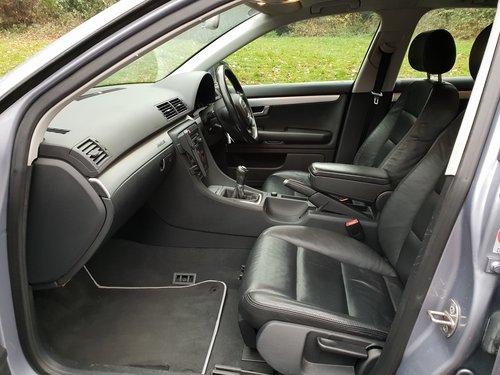 2006 Audi A4 Avant SE Quattro. V6 3.0 TDi. Hi Spec. Nice Example. SOLD (picture 3 of 6)