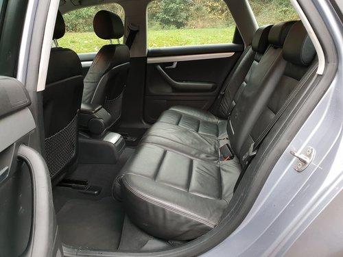 2006 Audi A4 Avant SE Quattro. V6 3.0 TDi. Hi Spec. Nice Example. SOLD (picture 4 of 6)