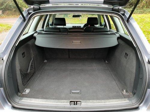 2006 Audi A4 Avant SE Quattro. V6 3.0 TDi. Hi Spec. Nice Example. SOLD (picture 5 of 6)