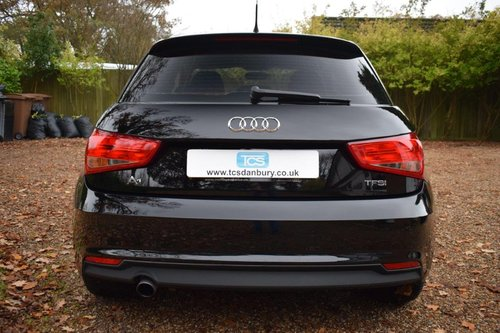 2017 Audi A1 Sport 1.0 TFSI 5-door Manual  SOLD (picture 5 of 6)