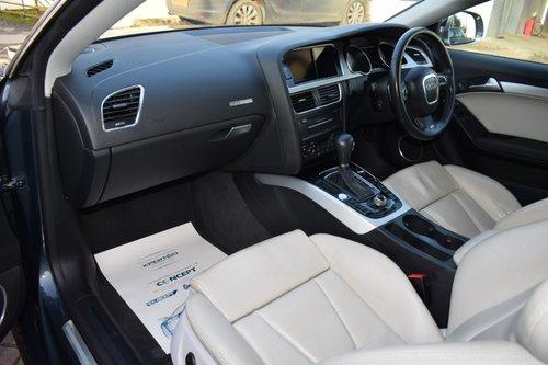 2009 Audi S5 Quattro For Sale (picture 2 of 6)