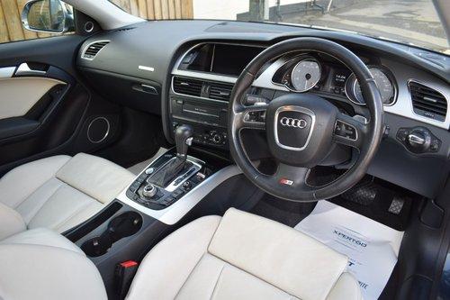 2009 Audi S5 Quattro For Sale (picture 5 of 6)