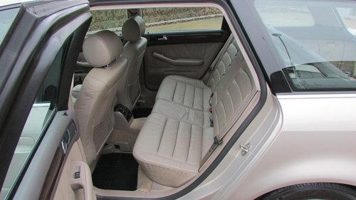 1999 Audi A6 2.8 Quattro S Sport Avant Tiptronic For Sale (picture 5 of 6)