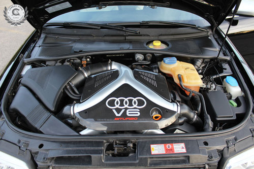 AUDI RS4 2000 SOLD (picture 5 of 6)