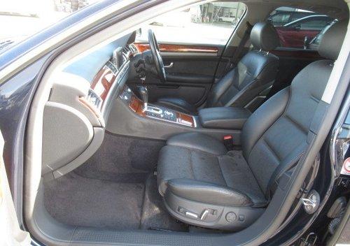 2005 AUDI A8 4.2 V8 QUATTRO 4 WHEEL DRIVE AUTOMATIC  SOLD (picture 3 of 6)