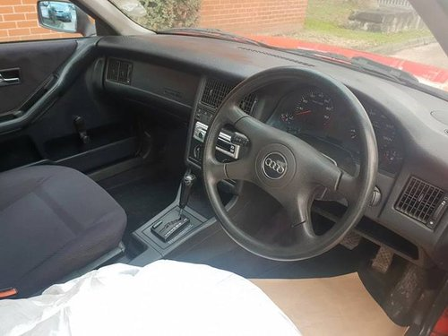 1993 Audi 80 2.0 Automatic For Sale (picture 4 of 6)