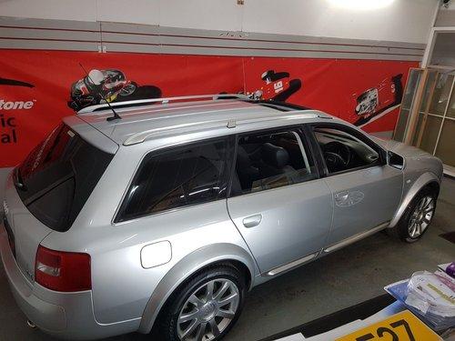 2004 Audi Allroad Quattro SOLD (picture 2 of 6)
