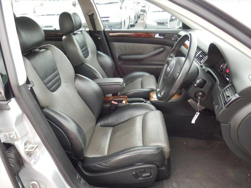2004 Audi Allroad Quattro SOLD (picture 4 of 6)