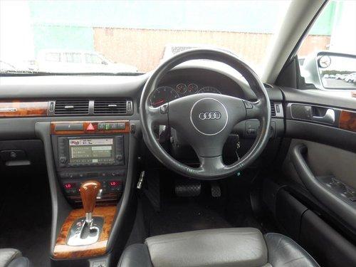 2004 Audi Allroad Quattro SOLD (picture 5 of 6)