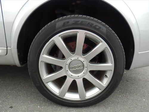 2004 Audi Allroad Quattro SOLD (picture 6 of 6)