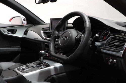 2014 AUDI RS7 SPORTBACK 4.0 TFSI V8 QUATTRO S TRONIC For Sale (picture 4 of 6)