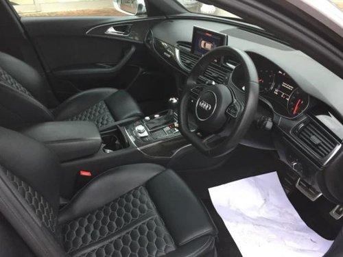 2015 Audi RS6 Avant 4.0T FSi Quattro Auto For Sale (picture 5 of 6)