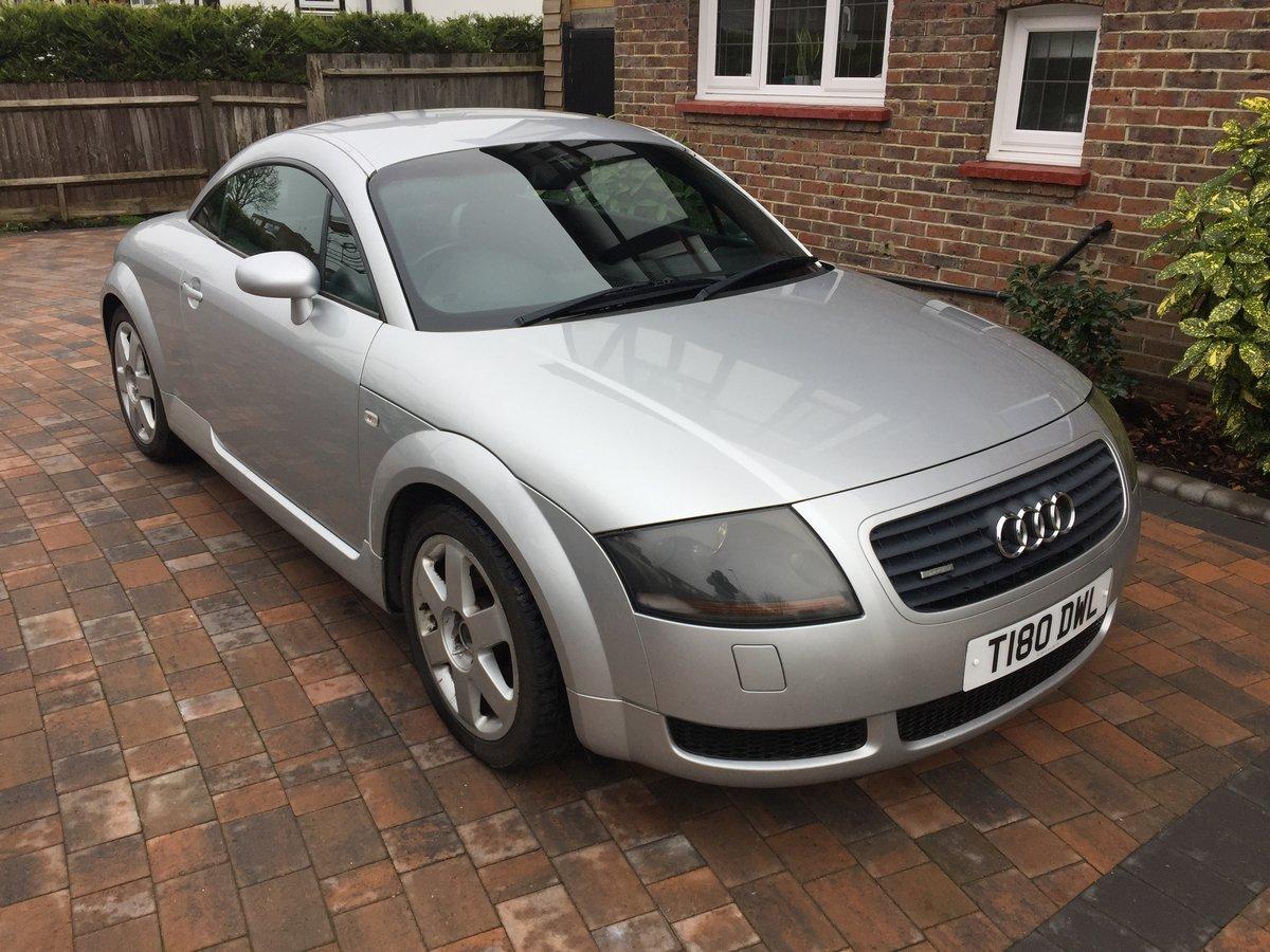 Kelebihan Kekurangan Audi Tt 1999 Harga