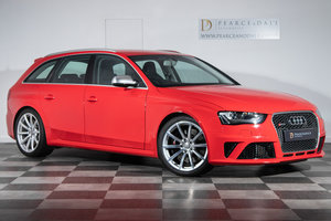 2013 / 62 Audi RS4 Avant (B8) *SORRY, NOW UNDER OFFER* For Sale