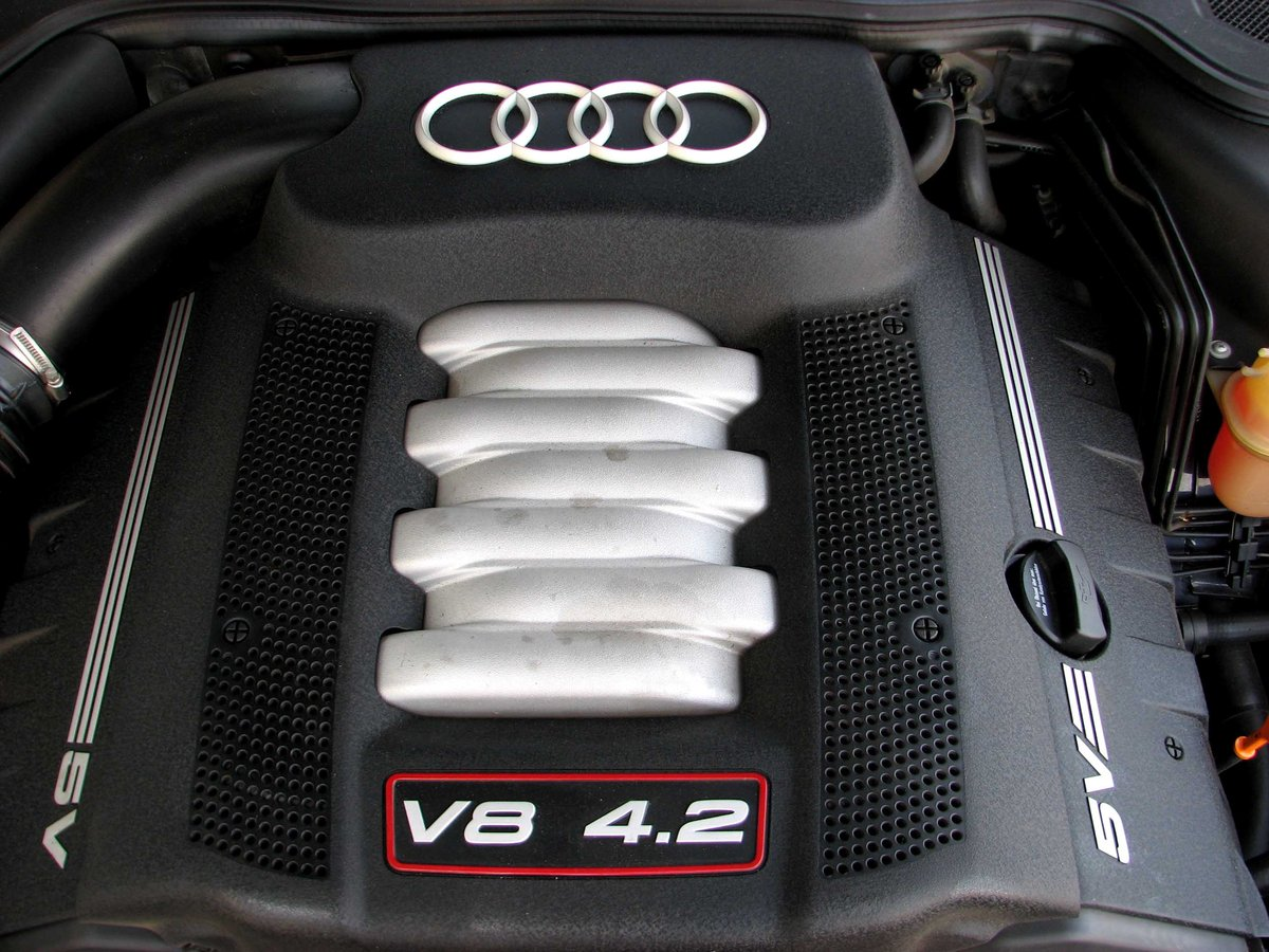 2000 Audi S8 D2 Final Edition Quattro Sport 360 Manual  For Sale (picture 5 of 6)