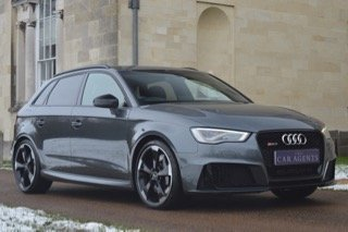 Picture of 2016 Audi RS3 Sportback Quattro - 52,000 Miles SOLD