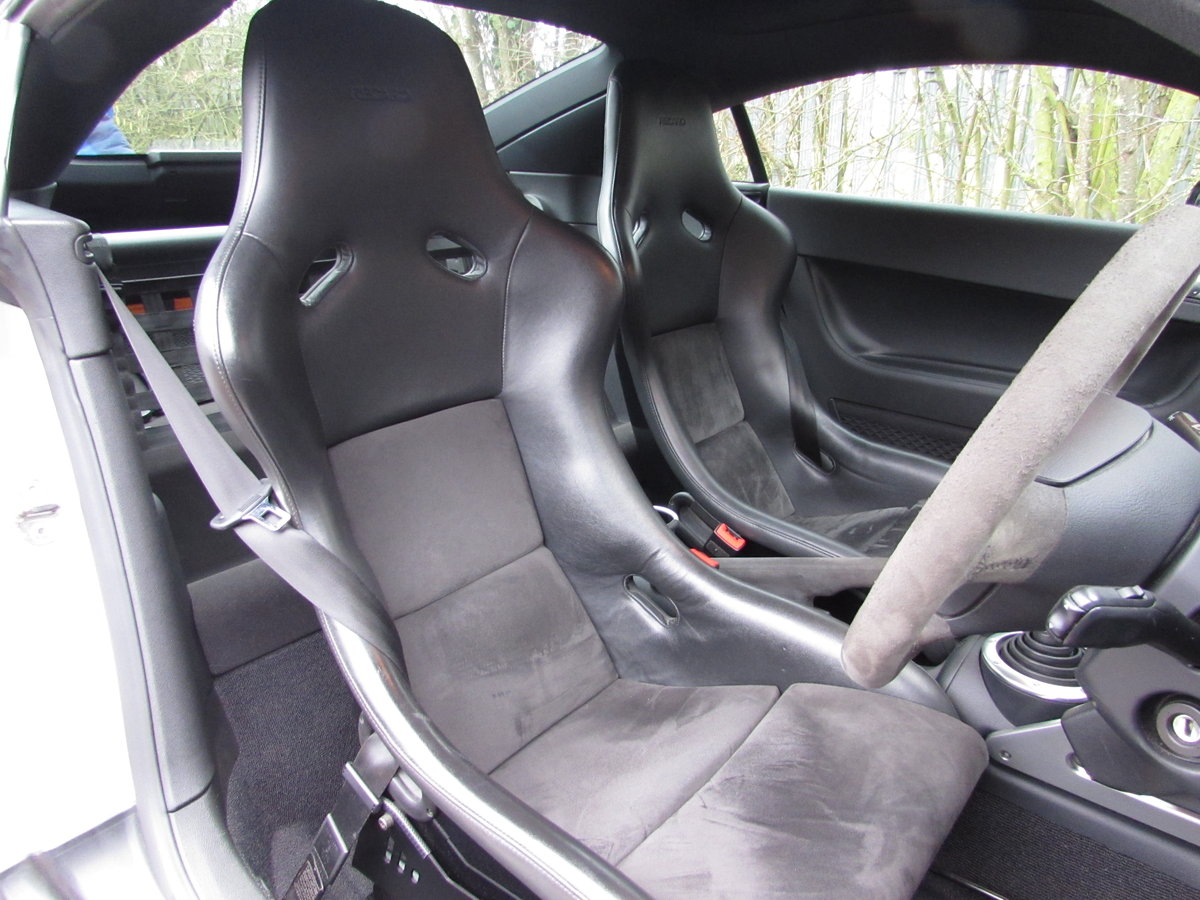 2005 Audi TT Quattro Sport Limited Edition (Recaro Bucket Seats) For Sale (picture 4 of 6)