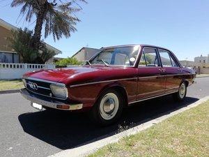 Audi 100L 1972 Sedan 1600