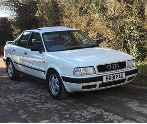 1994 Audi 80 Sport SE Auto For Sale