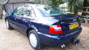 1997 Stunning a4 b5 1.9 tdi with very low miles 49k For Sale