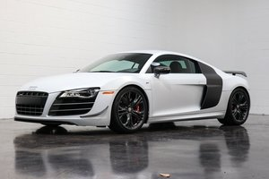 2012 Audi R8 GT = Rare  Limited Edition of 90 units $129.9k