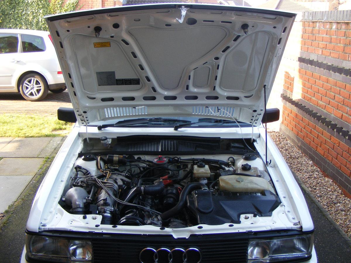 Audi UR Quattro 1985 SOLD (picture 5 of 6)