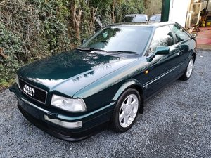 1995 Immaculate Audi s2 coupe quattro  For Sale