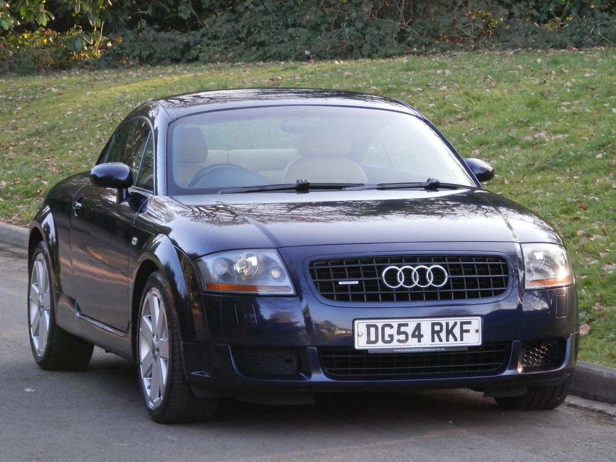 Audi TT 3.2 V6 Quattro.. DSG Auto.. Nice Spec.. FSH SOLD (picture 2 of 6)