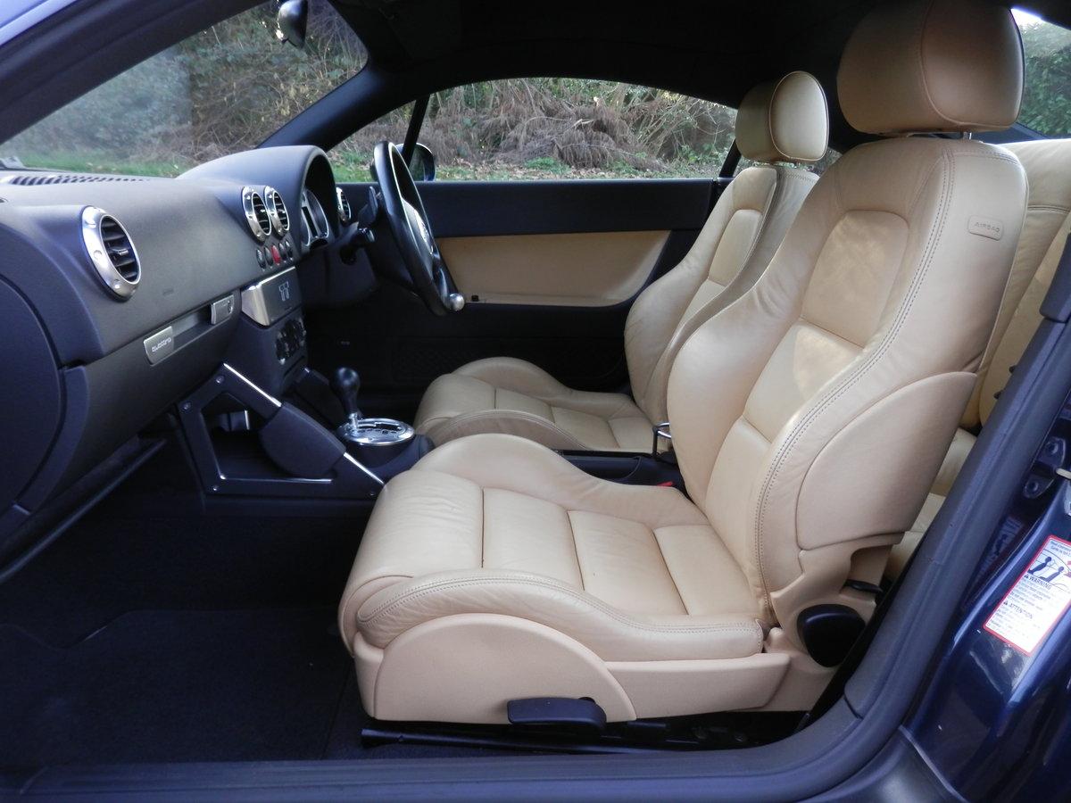 Audi TT 3.2 V6 Quattro.. DSG Auto.. Nice Spec.. FSH SOLD (picture 3 of 6)